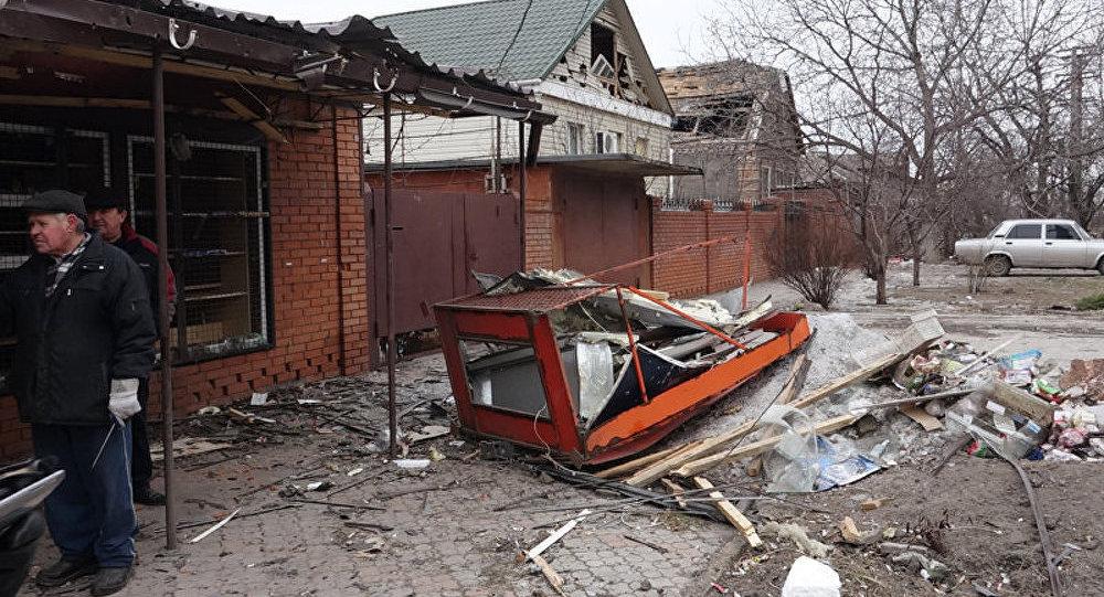 Ukraine: la France a livré 6 tonnes d'aide humanitaire