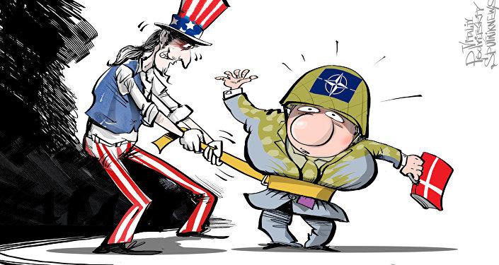 Les USA se préparent à une nouvelle guerre froide