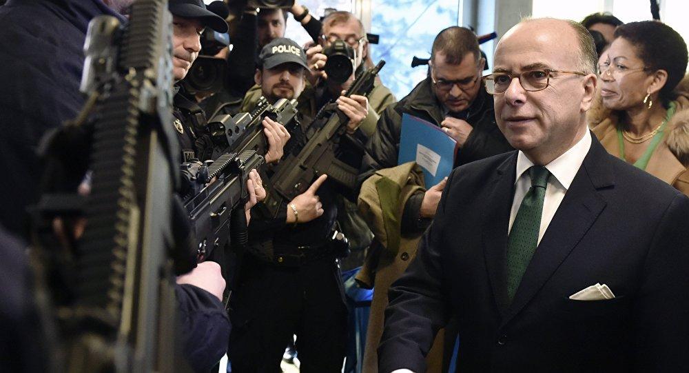 La BAC s'arme de fusils d'assaut face aux terroristes