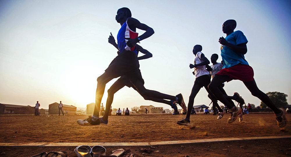 Le jogging désormais interdit dans les rues — Sierra Léone