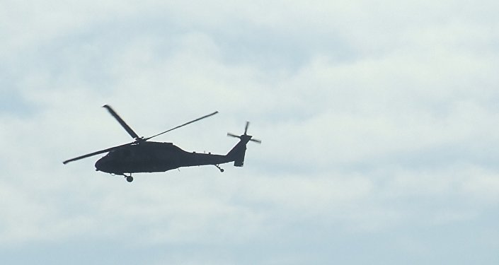 S-70 Black Hawk
