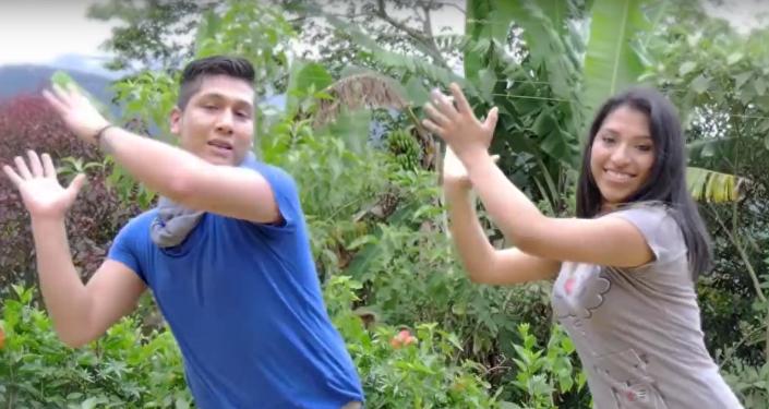 Comment éviter le virus Zika? Danser!
