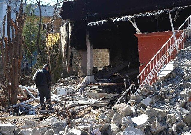 Turquie: les habitants de Cizre enfin de retour dans leur ville