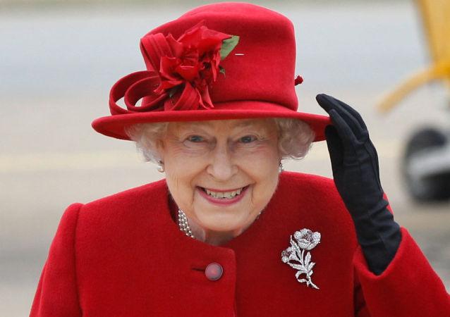 La Reine avait peur de confondre Vladimir Poutine avec un animateur britannique