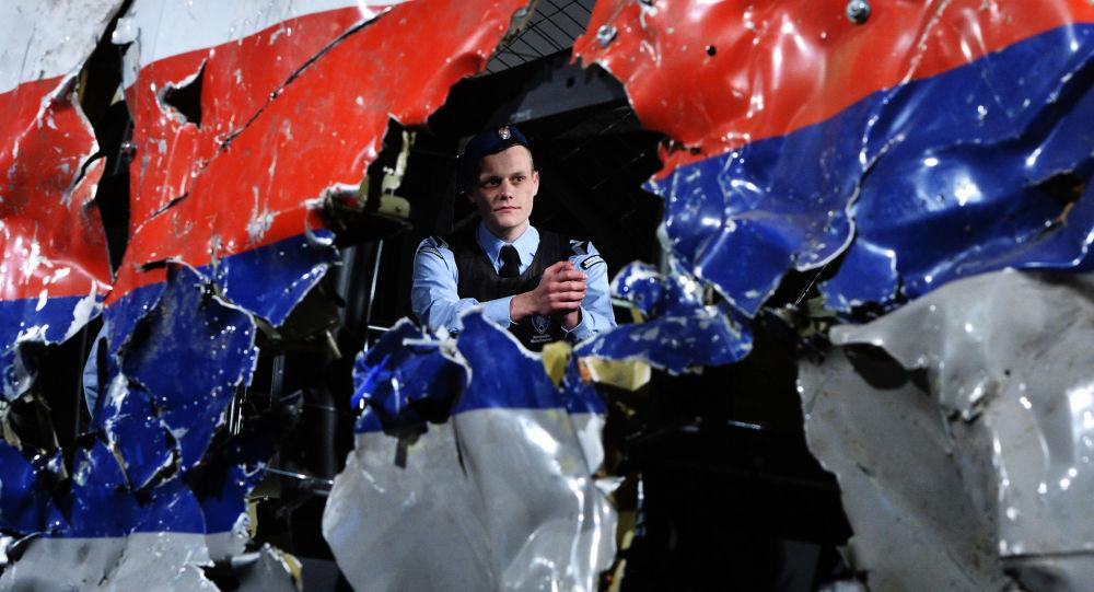 La Malaisie demande l'aide de la Russie pour enquêter sur le crash du vol MH17