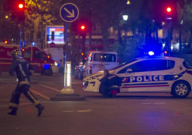 99 personnes dans un état critique après les attentats de Paris