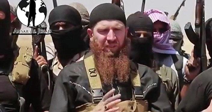 Des islamistes radicaux