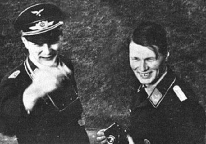 Walter et Reimar Horten