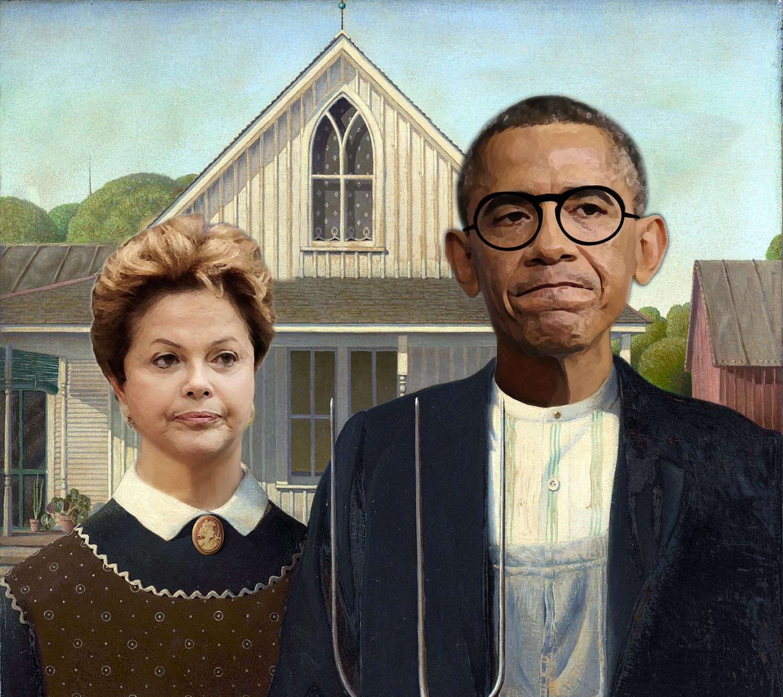 Obama Gothic