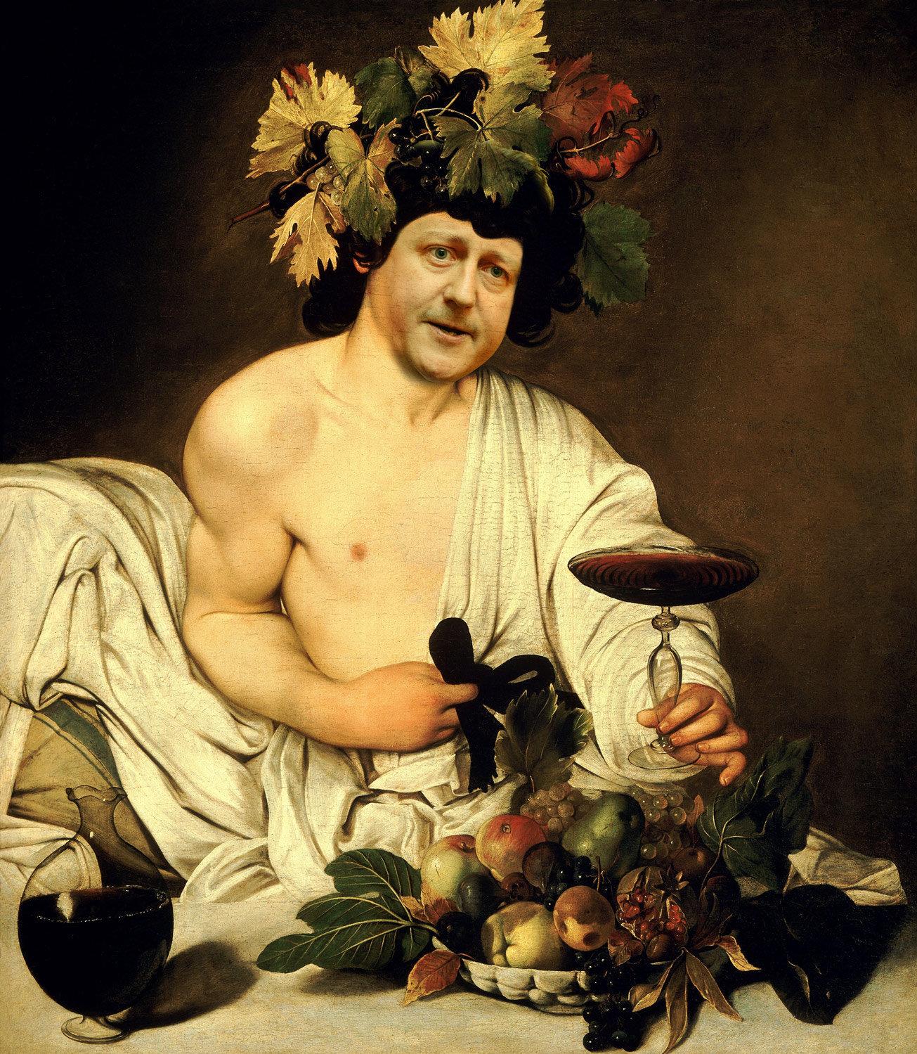 Bacchus Cameron