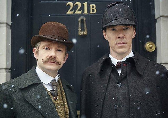 BBC One - Sherlock