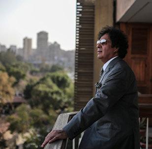 Ahmed Kadhafi
