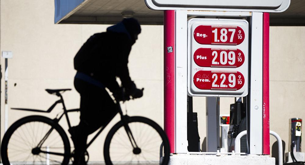 les prix du pétrole
