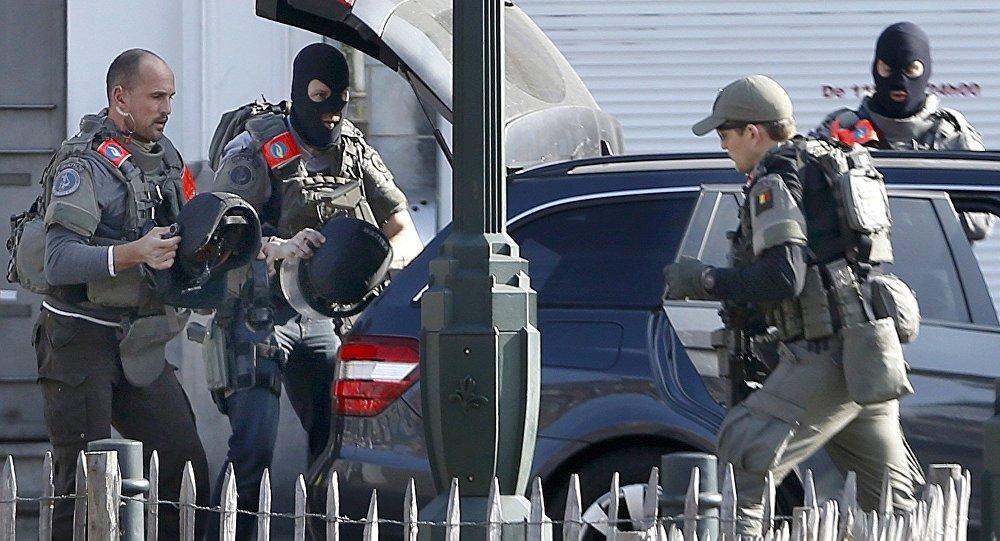 Des policiers visés par des tirs lors d'une perquisition à Bruxelles