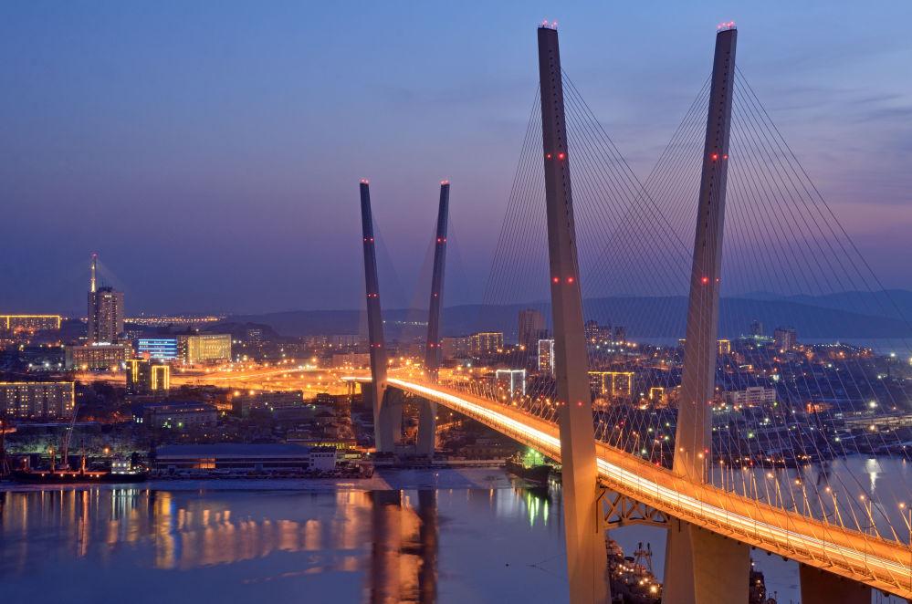 Les endroits de Russie préférés des étrangers