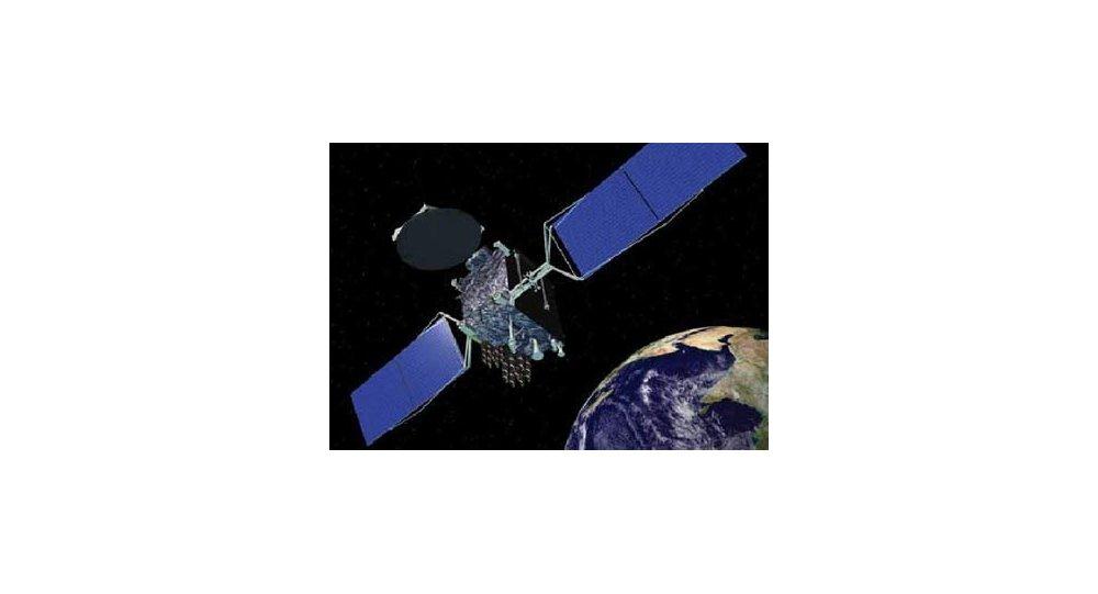 Un satellite GPS de nouvelle génération mis en orbite