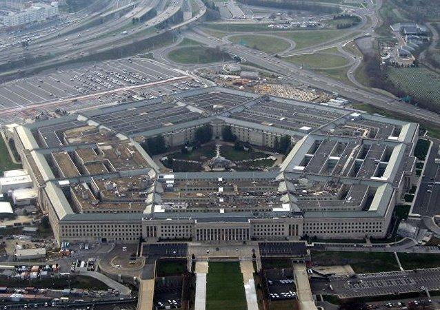 Le Pentagone a dépensé 500 M USD pour entraîner des rebelles syriens