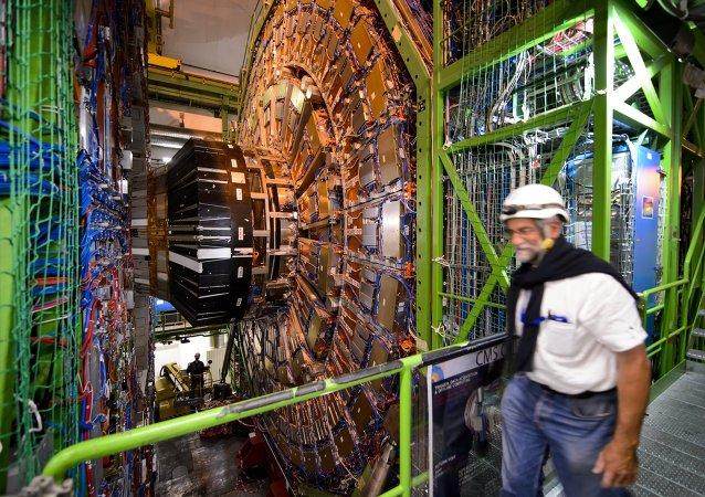 CERN: des affrontements entre LGBT et chercheurs homophobes