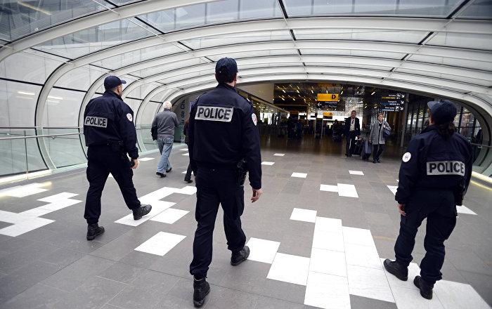 L'aéroport de Toulouse
