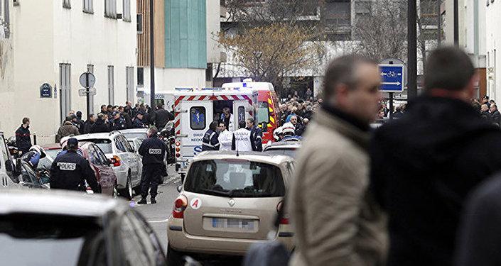L'EI prépare une série d'attentats en Europe (Renseignement US)