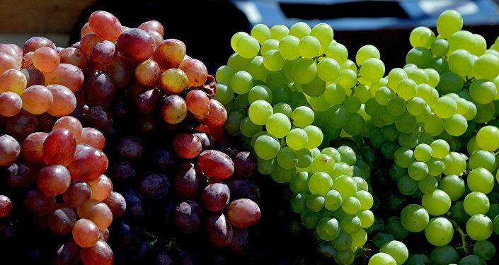 Ah, l'Ukraine, cette région viticole célèbre!