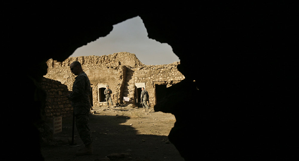 A Mossoul, l'armée irakienne passe à l'action face à Daech