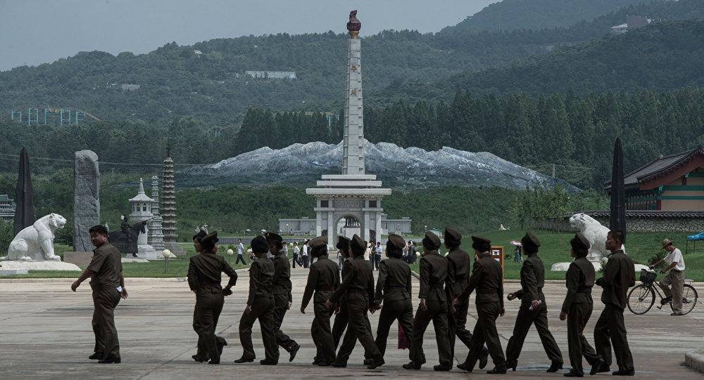 Les USA décrètent de nouvelles sanctions US contre des citoyens nord-coréens