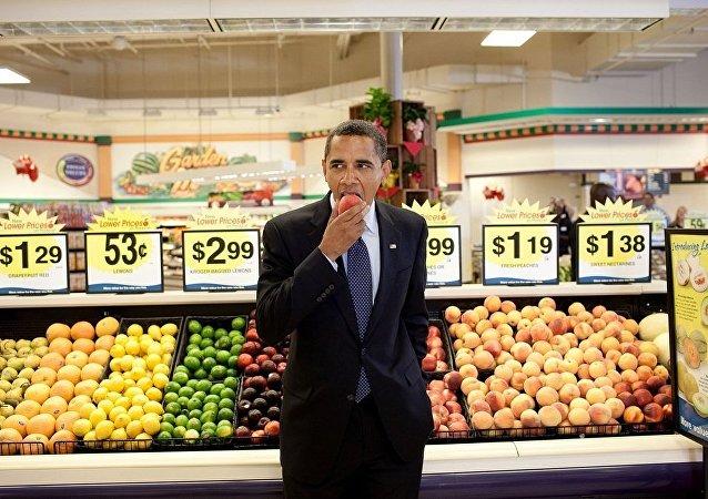 Le menu du «dernier dîner» du président Obama dévoilé