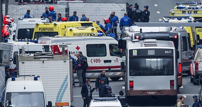 Projet d'attentat déjoué: un Français aurait fourni des armes aux Belges
