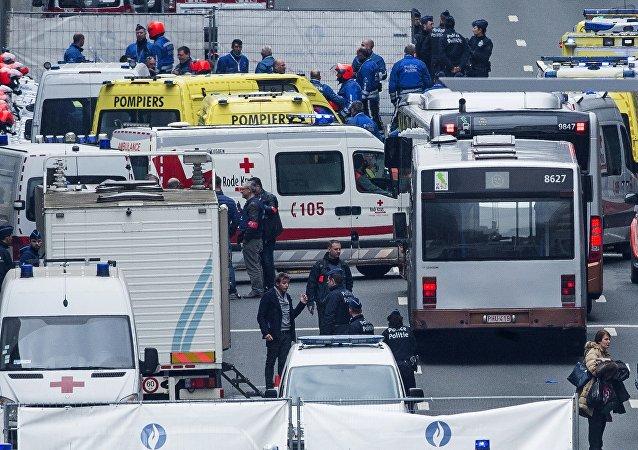 Attentat de Bruxelles