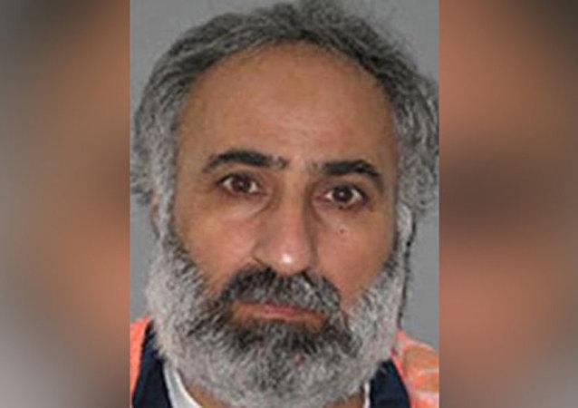 Brahmane al-Qadouli, le numéro 2 du groupe terroriste Etat islamique (EI ou Daech)
