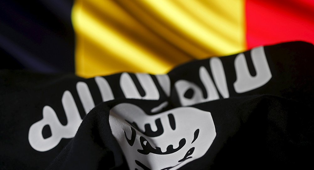 Roi jordanien: les terroristes en Europe font partie de la politique turque