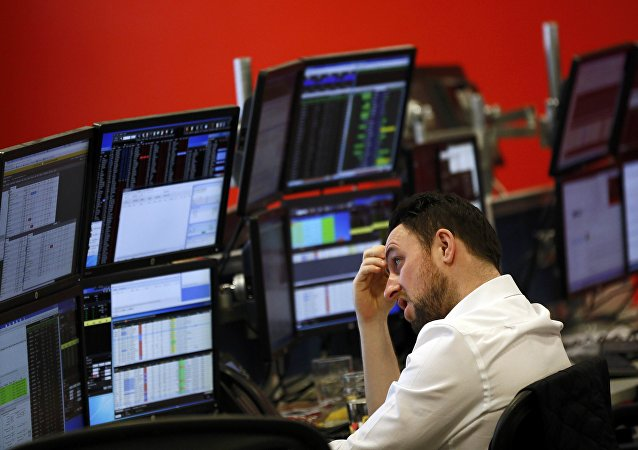 Sanctions, hein? Les obligations russes toujours désirées par l'Occident