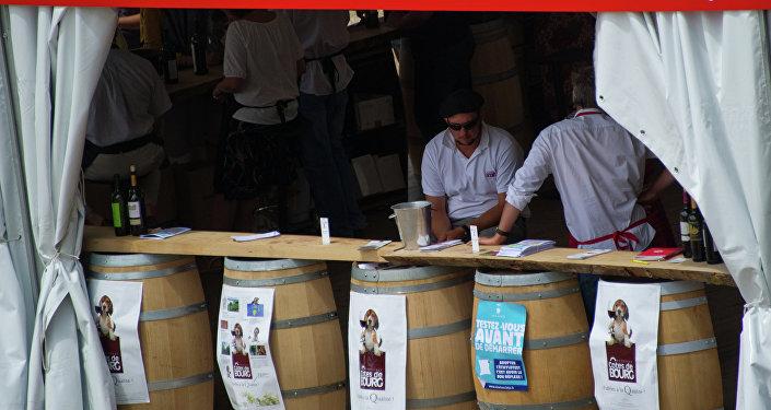 La France n'est plus le premier producteur mondial de vin