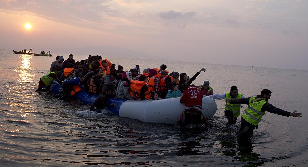 L'Australie produit un film pour effrayer les migrants afghans