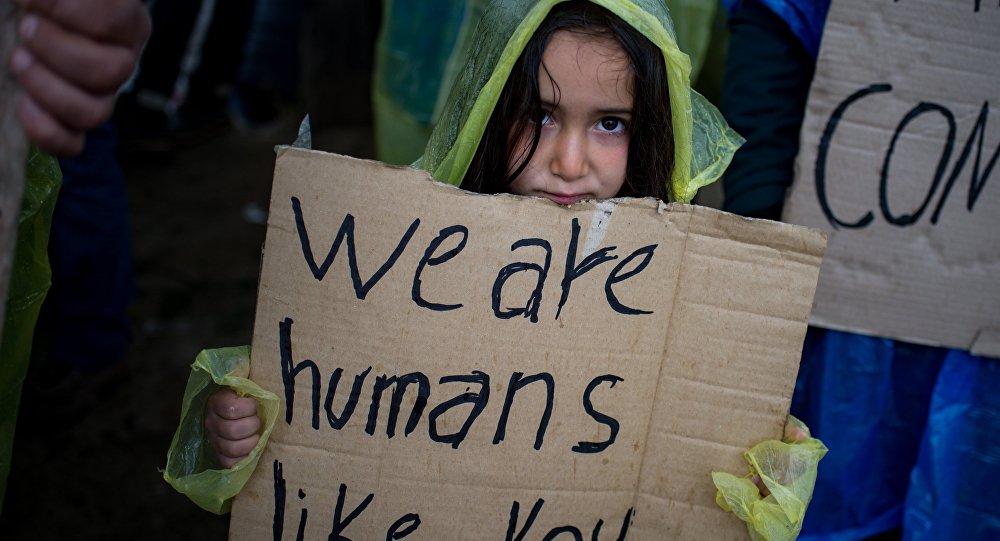 Une manifestation pro-migrants dégénère à la frontière italo-autrichienne