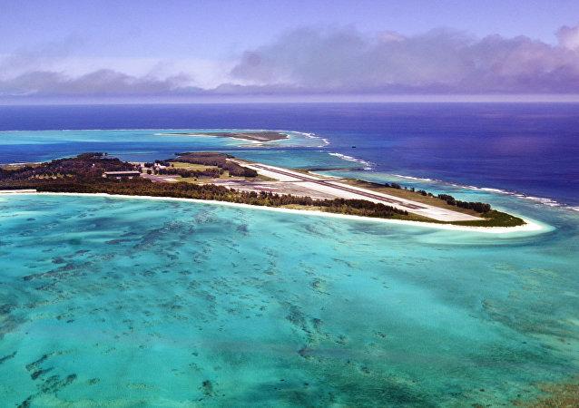 Le top 10 des îles à l'écart de la civilisation