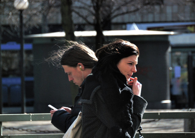 Déclin démographique: une question de statut social