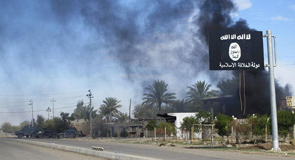 52 adolescents brûlés vifs par Daech en Irak