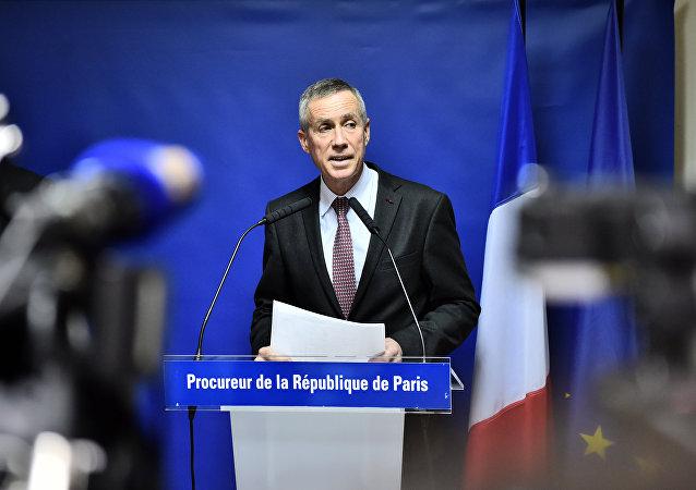 François Molins