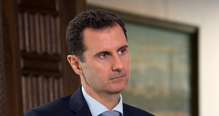 Bachar al-Assad: Interview exclusive accordée à Sputnik