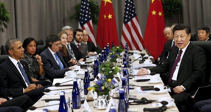 Sommet sur la sécurité nucléaire à Washington