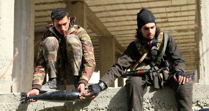 Syriens