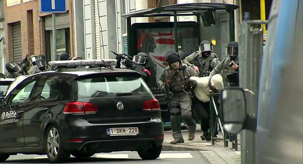 Attentats de Bruxelles: un sixième suspect interpellé