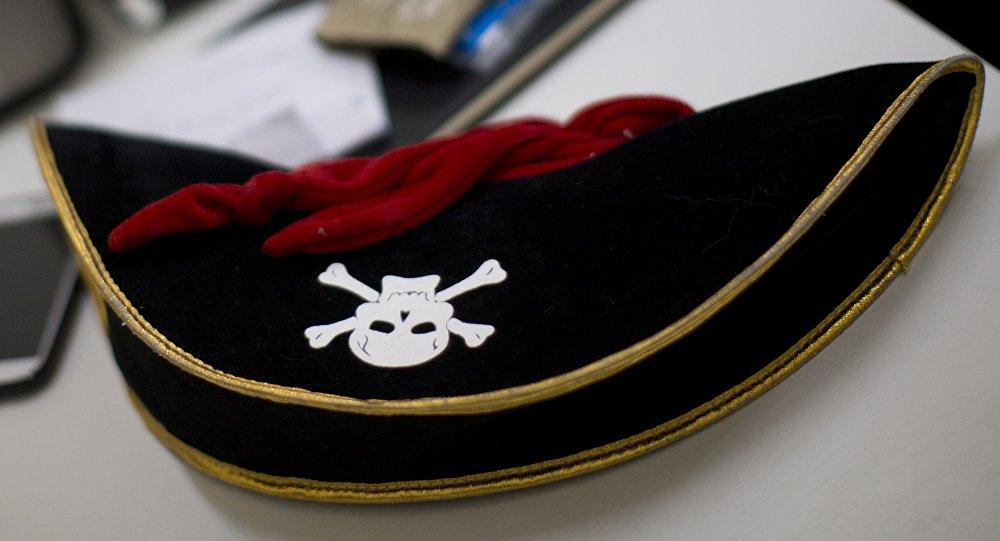 Les Pirates se disent prêts à prendre le pouvoir en Islande. Image d'illustration