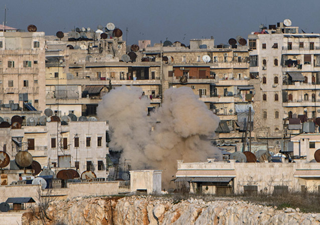Attaques à l'aveugle contre les civils kurdes d'Alep: 83 morts, 700 blessés