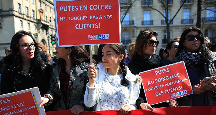 protestation contre nouveau projet de loi