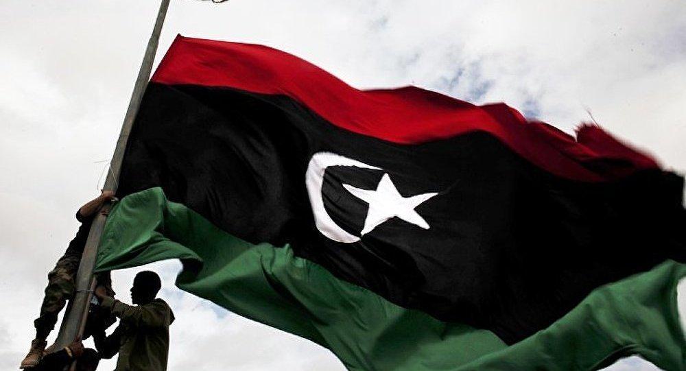 La Libye n'existe plus depuis la mort de Kadhafi