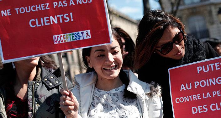 protestation contre nouveaux projet de loi