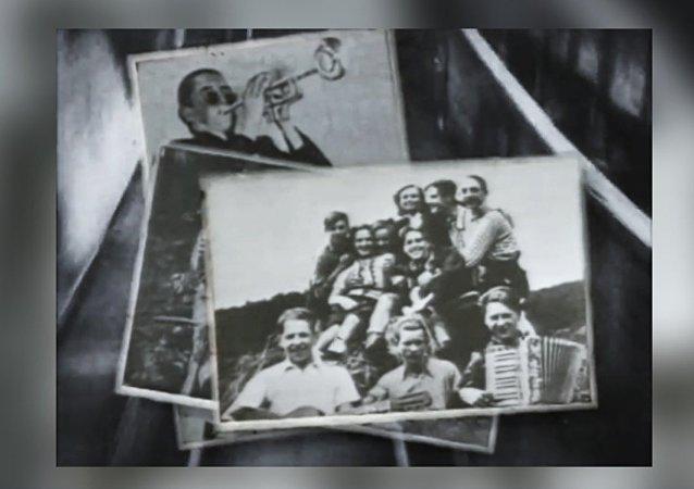 Sous l'Allemagne nazie, une jeunesse insoumise